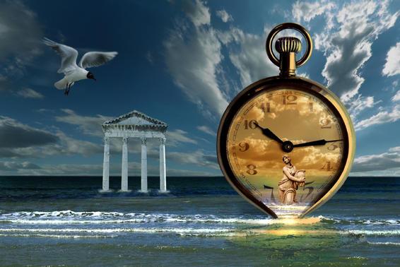 Coscienza di sé e la possibilità di modificare gli eventi futuri…