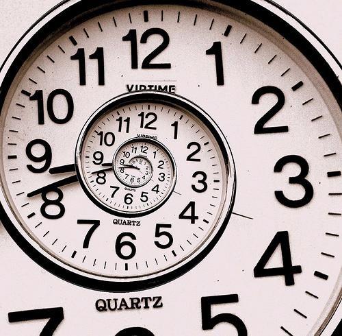 Usa bene il tuo tempo…