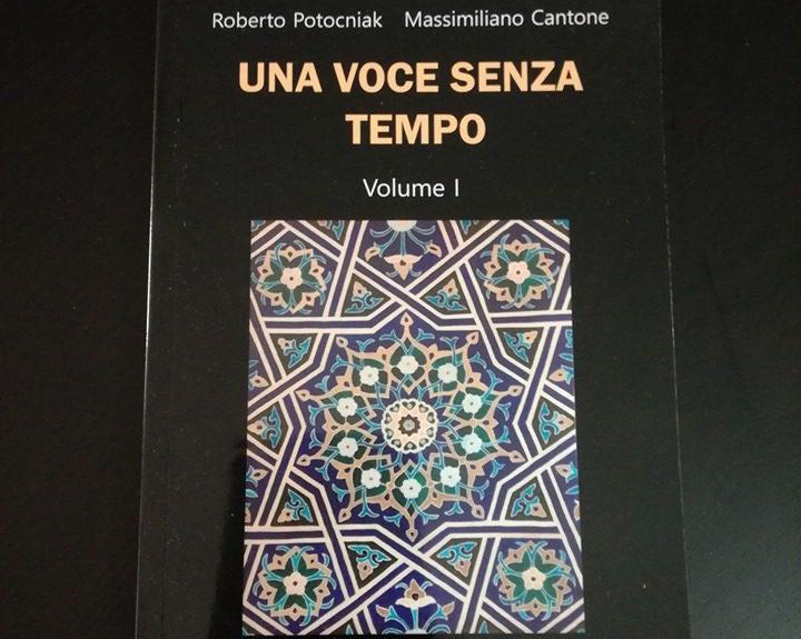 Presentazione del nostro libro a Pordenone